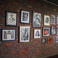 WALJÉ : Exposition rétrospective